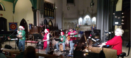 pb christmas concert