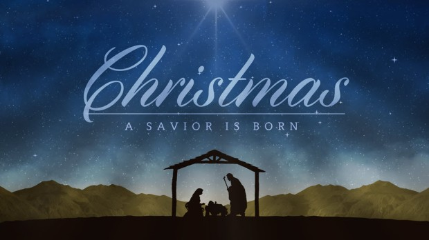 website Christmas services
